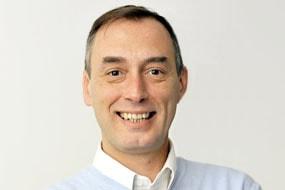 Laurent THAURY, conseiller en immobilier à Tours